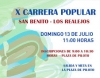 X CARRERA POPULAR SAN BENITO 2014 (13 julio)