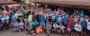 Éxito del V Trail Solidario TFT (2015)