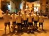 Este jueves, entrenamiento voluntario Divina Pastora Seguros, previo a la 'II 8KM Garachico'